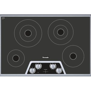 THERMADORCEM304NS 30 inch Masterpiece(R) Series Electric Cooktop CEM304NS