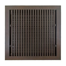 Vents & Registers  HVF-1212