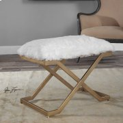 Farran Small Bench Product Image