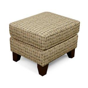 England Furniture Paxton Ottoman 3b07
