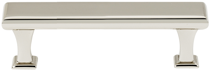 Manhattan Pull A310-35 - Polished Nickel
