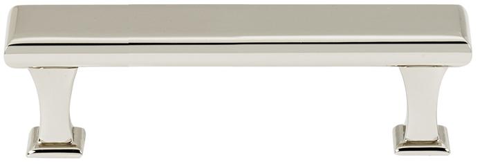 Manhattan Pull A310-35 - Polished Nickel
