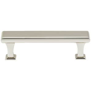 Manhattan Pull A310-35 - Satin Brass