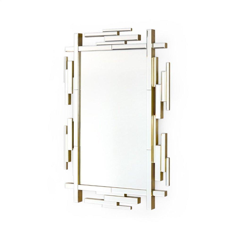 Edith Mirror, Mirror