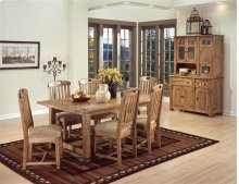Sedona Extension Table