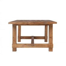Country Dining Table- Medium