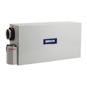 Advanced Series High Efficiency Heat Recovery Ventilator, 104 CFM at 0.4 in. w.g.