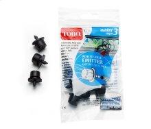 Adjustable Emitters, 5 pack (53681)
