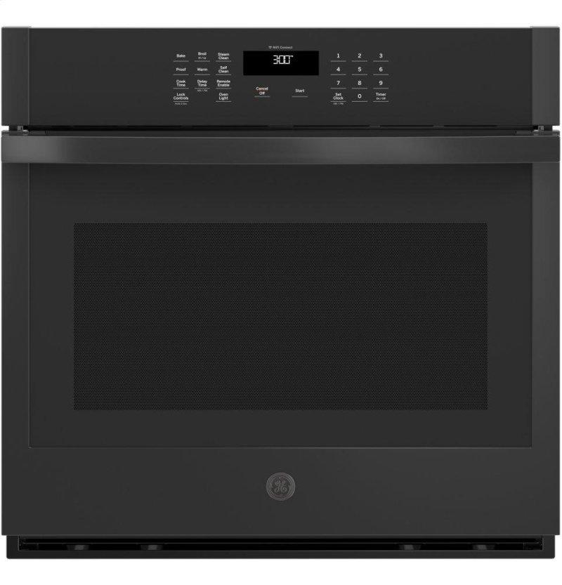 Ge Appliance Warranty >> Jts3000dnbb In Black By Ge Appliances In Middletown Nj Ge 30