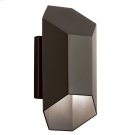 Estella Collection Estella 1 Light LED Outdoor Wall Light in AZT AZT Product Image