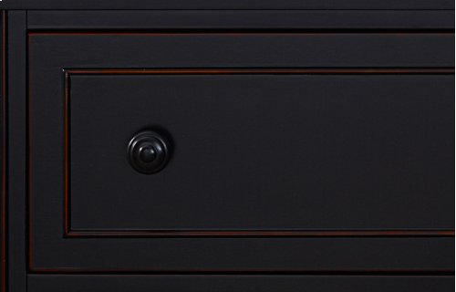 Crossroads Drawer Chest