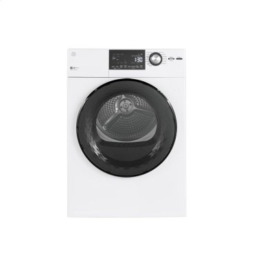GE® 4.3 cu.ft. Capacity Electric Dryer