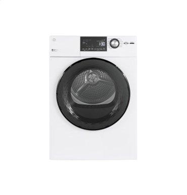 GE® 4.3 cu.ft. Capacity Electric Dryer
