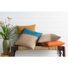 """Dip Dyed DD-011 18"""" x 18"""" Pillow Shell Only"""