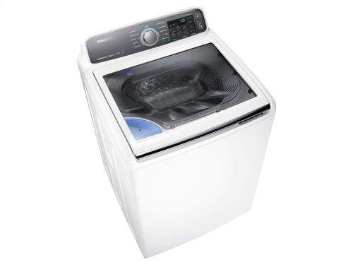 WA7700 4.8 cu. ft. Top Load Washer with activewash