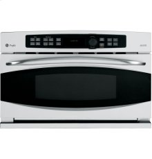 GE Profile Series Advantium® Wall Oven-SCRATCH & DENT SN#00109