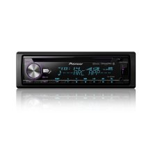 """CD Receiver with enhanced Audio Functions, Full-featured Pioneer ARC App Compatibility, MIXTRAX®, Built-in Bluetooth®, HD Radio """" Tuner and SiriusXM-Ready """""""