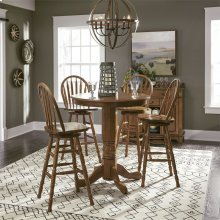Optional 5 Piece Pub Set