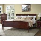 "Orleans Dresser, Cherry 57""x15""x33"" Product Image"