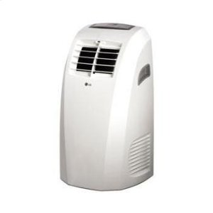 LG Air Conditioners10,000 BTU Portable Air Conditioner
