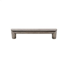 Flute Cabinet Pull - CK10066 Silicon Bronze Brushed