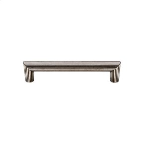 Flute Cabinet Pull - CK10066 White Bronze Brushed