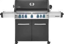 Prestige® 665 RSIB Infrared Side & Rear Burners Grey , Natural Gas