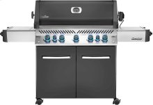 Prestige® 665 RSIB Infrared Side & Rear Burners Grey , Propane