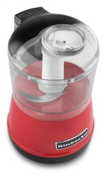 3.5 Cup Food Chopper - Watermelon