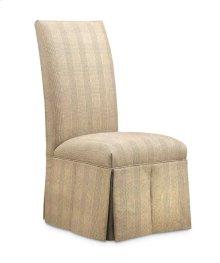 Paula Armless Dining Chair - 21 L X 26 D X 42 H