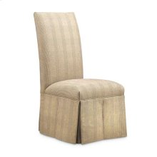 Paula Armless Dining Chair - 21 L X 26 D X 42 H