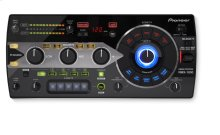 3-in-1 remix station for editing, performing and controlling for VST/AU/RTAS plug-ins (black)
