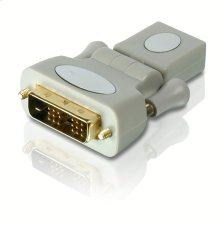 Swivel adapter
