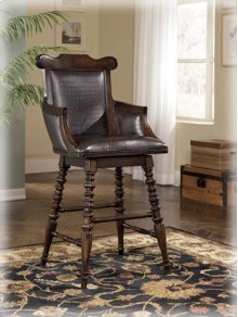 HOT BUY CLEARANCE!!! Tall Swivel Barstool