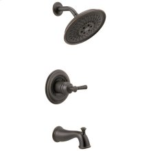 Venetian Bronze Monitor ® 14 Series Tub & Shower Trim