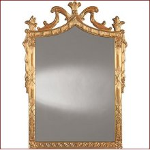 Mirror W1204 Antique Gold