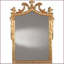 Mirror W1204 Antique Gold
