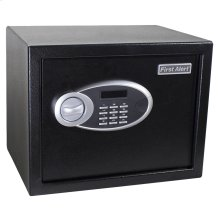 Steel Digital Anti-Theft Safe, 0.94 Cubic Feet