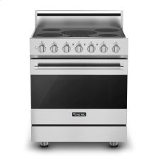 """OPEN BOX 30"""" Self-Cleaning Electric Range"""