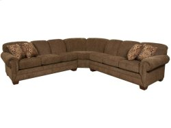 Monroe Sectional 1430-Sect Product Image