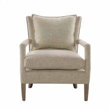 Vichy Linen Chair