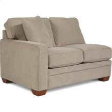 Meyer Right-Arm Sitting Loveseat