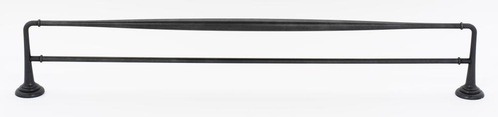 Charlie's Collection Double Towel Bar A6725-30 - Barcelona
