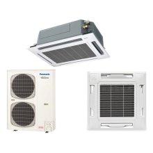 Single Split System - Ceiling Recessed Heat Pumps