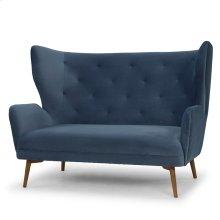 Klara Sofa  Dusty Blue