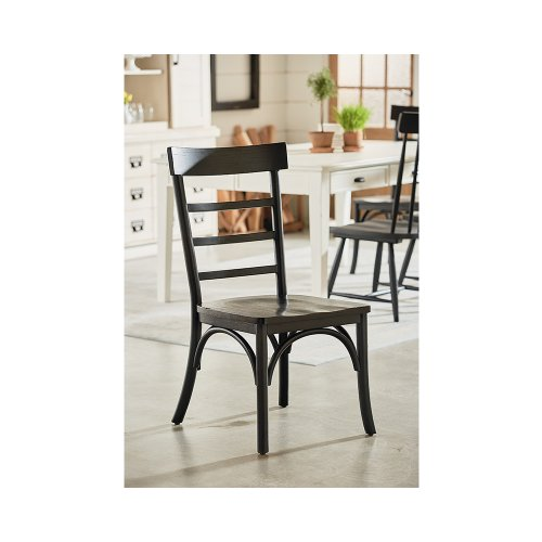 Chimney Harper Side Chair