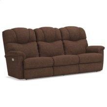 Lancer Power Reclining Sofa w/ Headrest