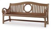 Library House Bench