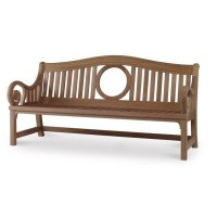 Library House Bench Product Image