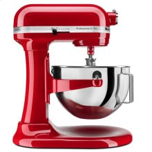 KitchenAid® Professional 5™ Plus Series - Empire Red